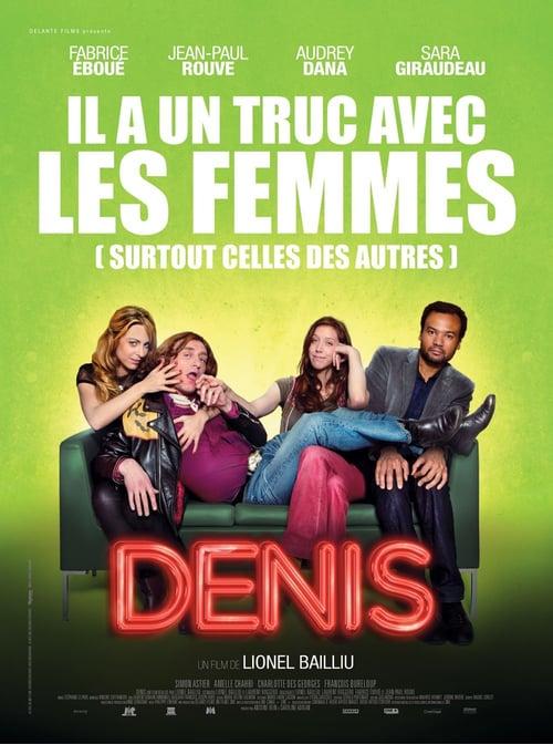 Denis online