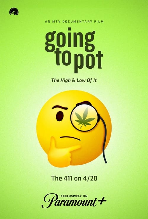 Going to Pot: The High and Low of It online