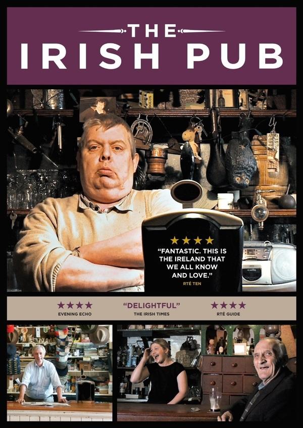The Irish Pub online