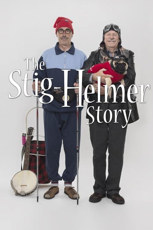 Příběh Stig-Helmera online