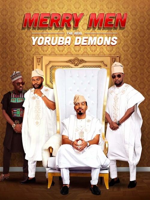 Veselí chlapíci: Jorubové v nesnázích online