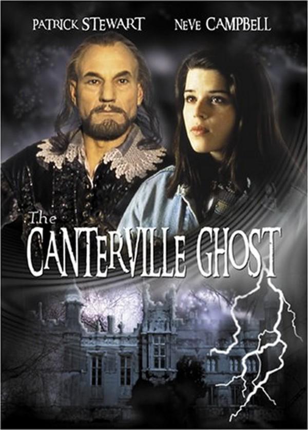 Strašidlo cantervilleské online