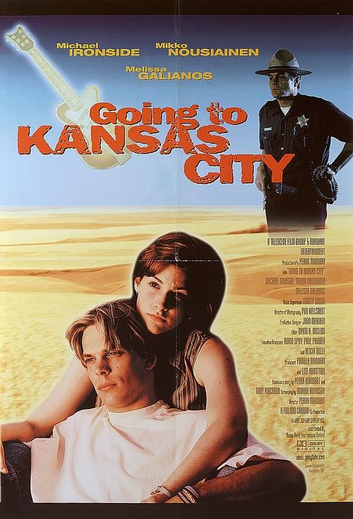 Going to Kansas City online