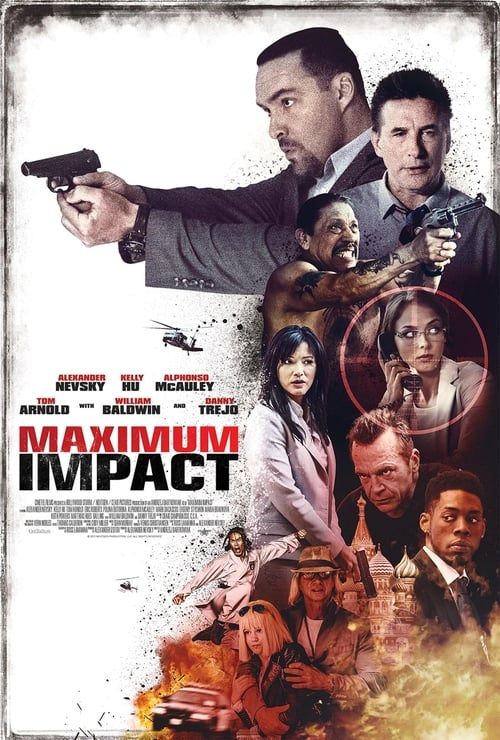 Maximum Impact online