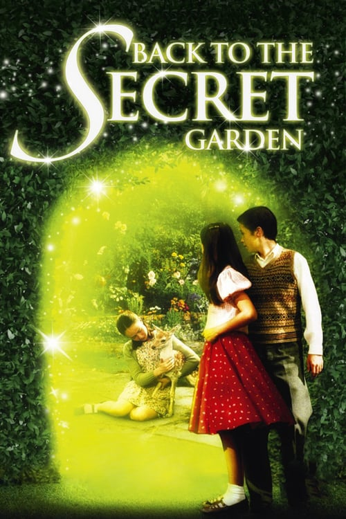 Back to the Secret Garden online