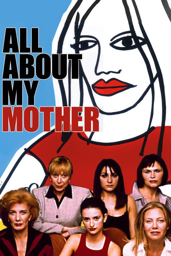 Vše o mé matce online