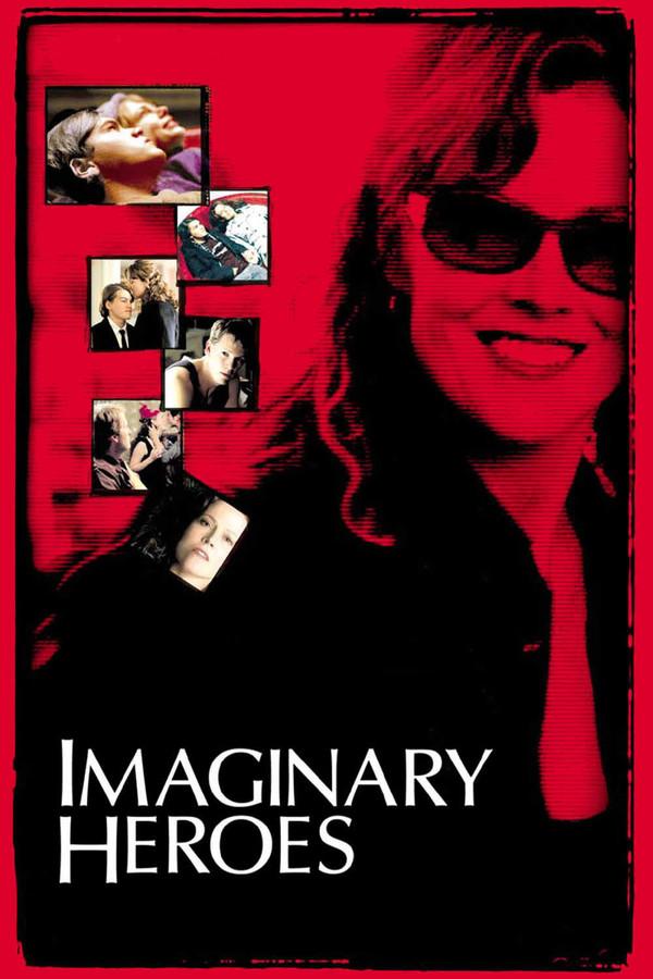 Imaginary Heroes online