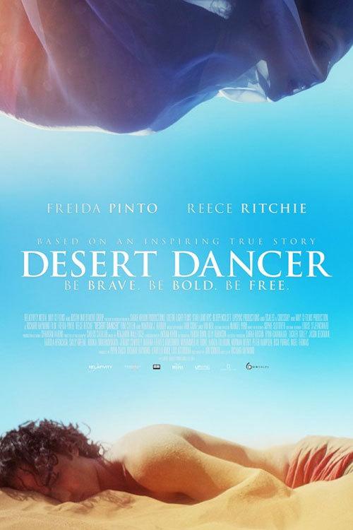 Desert Dancer online