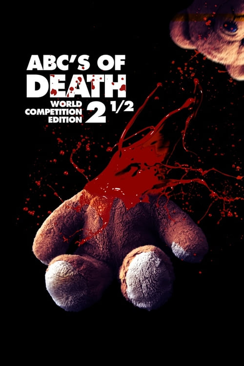 ABCs of Death 2 1/2 online