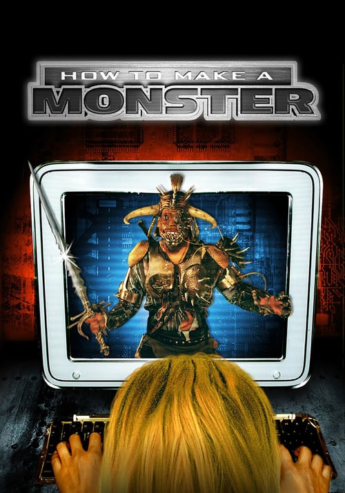 How to Make a Monster online