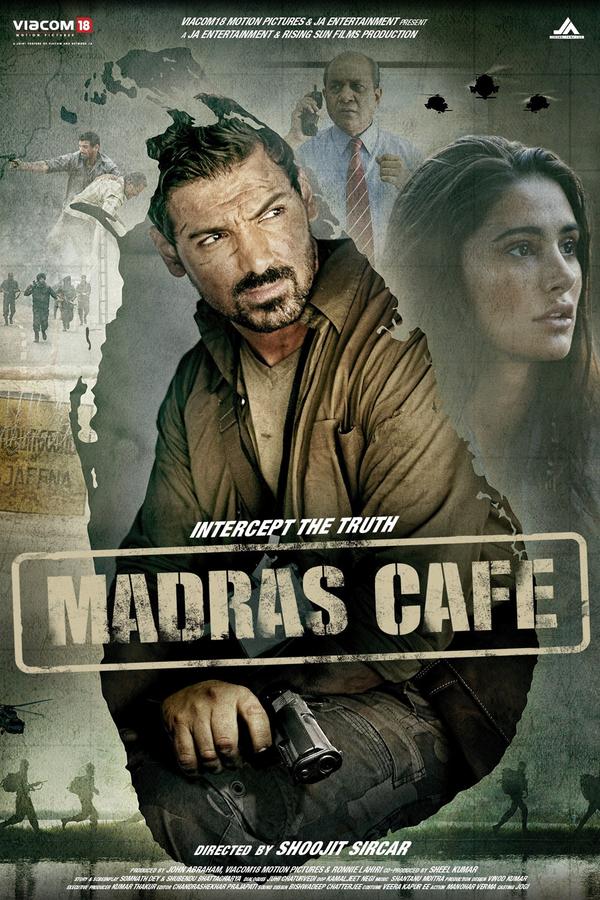 Madras Cafe online