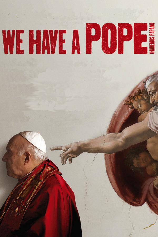 Máme papeže online