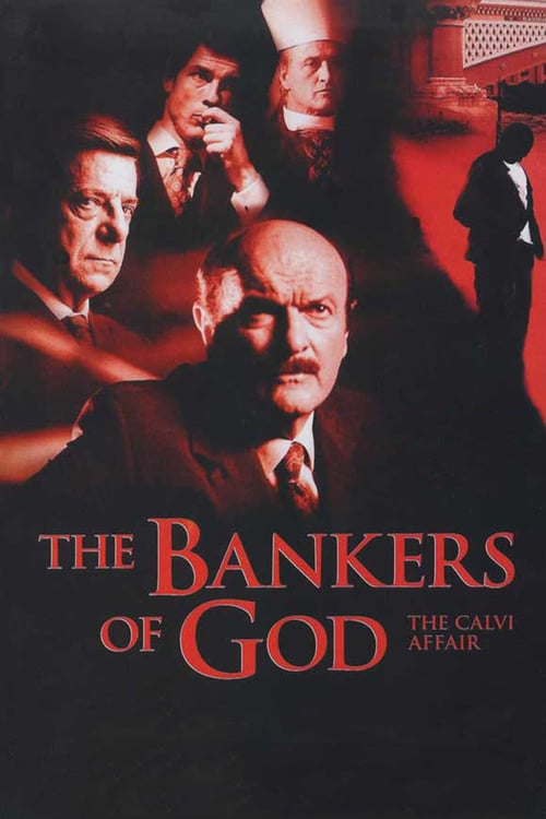 The Bankers of God: The Calvi Affair online