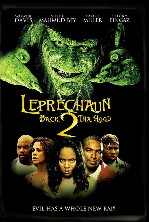 Leprechaun: Back 2 tha Hood online