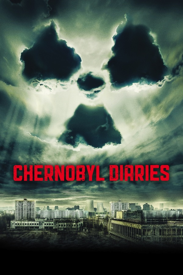 Chernobyl Diaries online