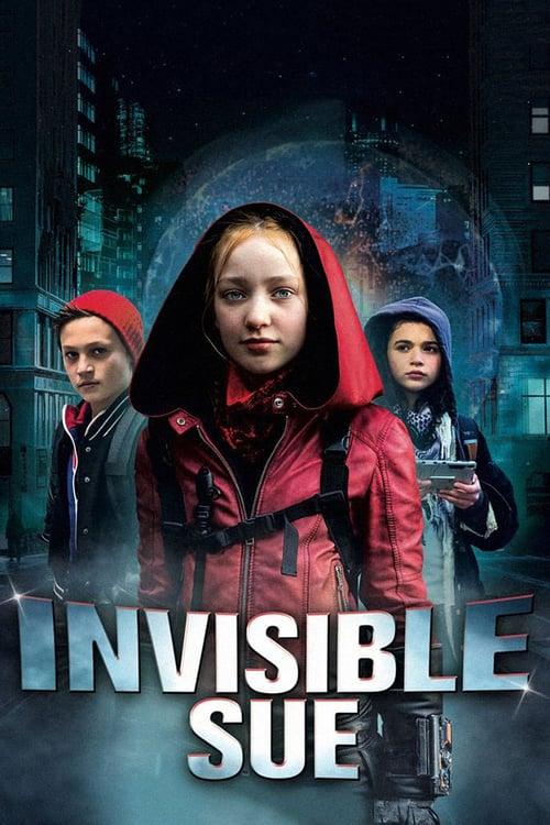 Neviditelná Sue online