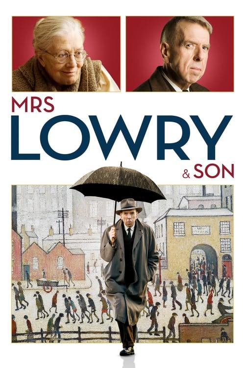 Paní Lowryová a syn online