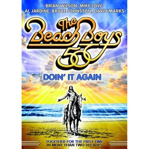 The Beach Boys: Doin' It Again