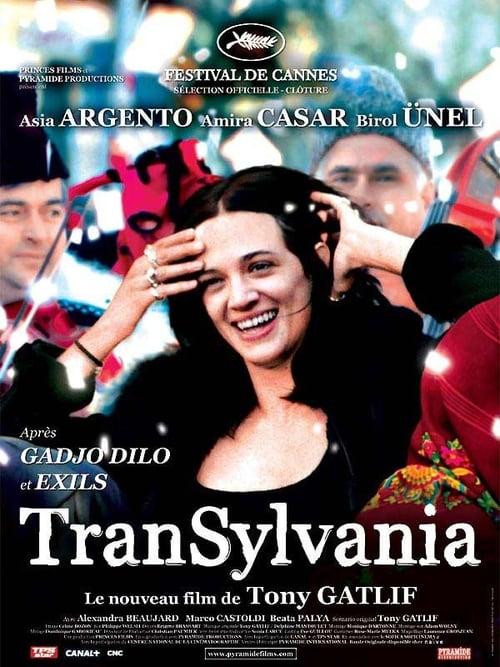 Transylvania online