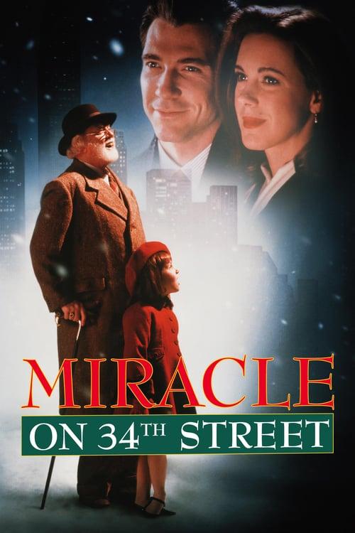 Zázrak v New Yorku online
