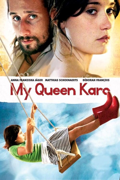My Queen Karo online