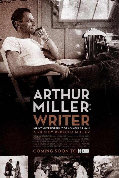Arthur Miller: Spisovatel online