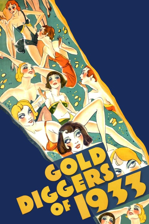 Gold Diggers of 1933 online