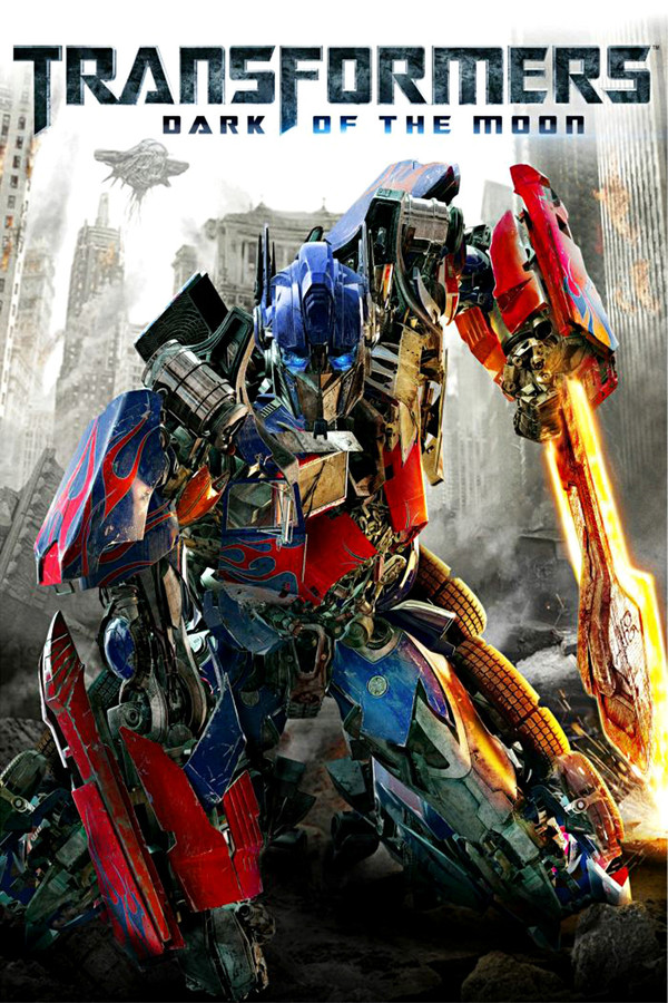 Transformers 3 online