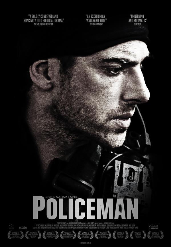 Policeman online