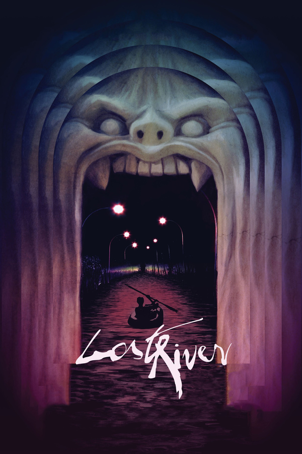Lost River online