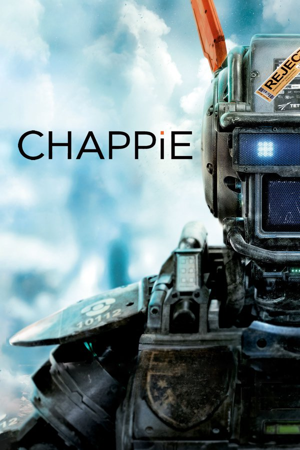 Chappie online