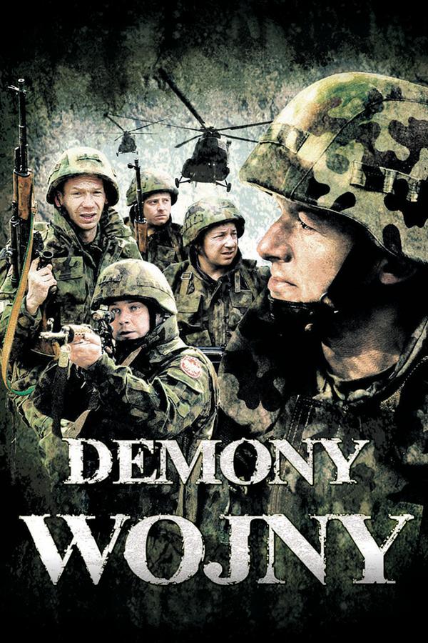 Demons of War online