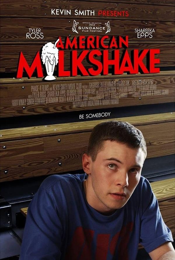 American Milkshake online
