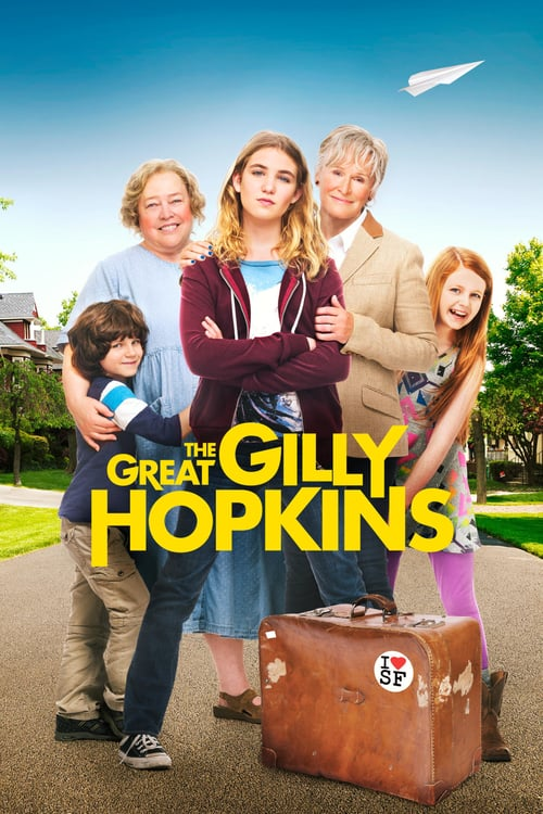 The Great Gilly Hopkins online