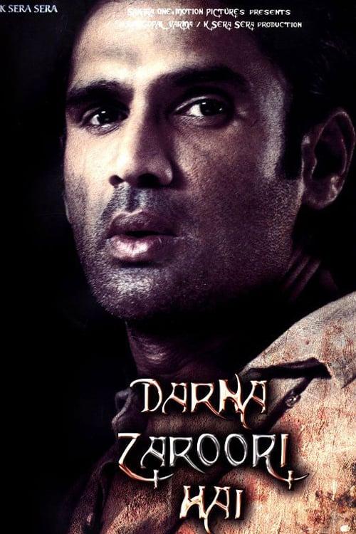 Darna Zaroori Hai online