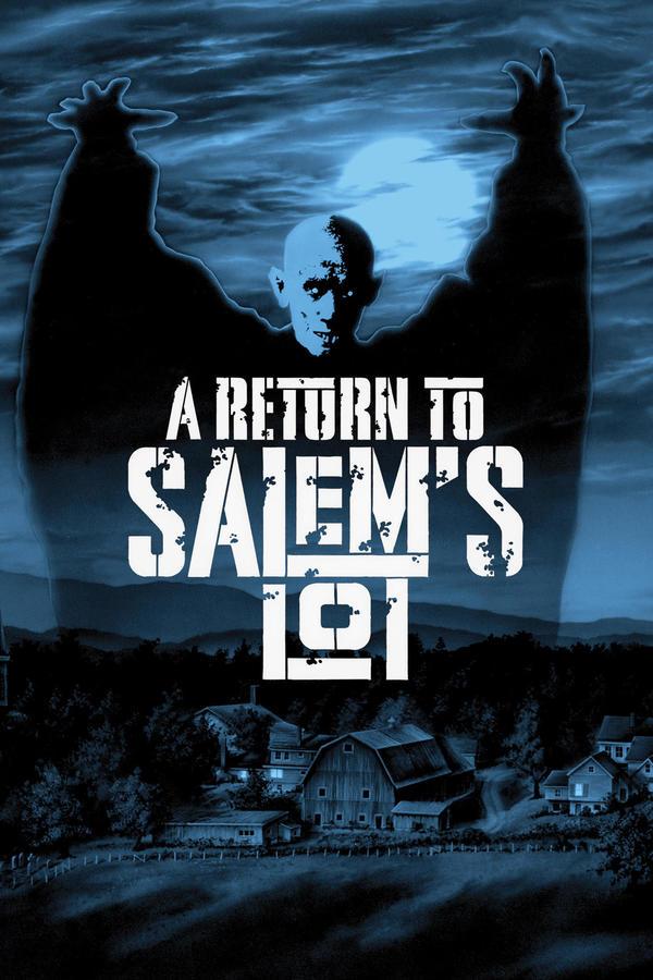 Návrat do Salem's Lot online