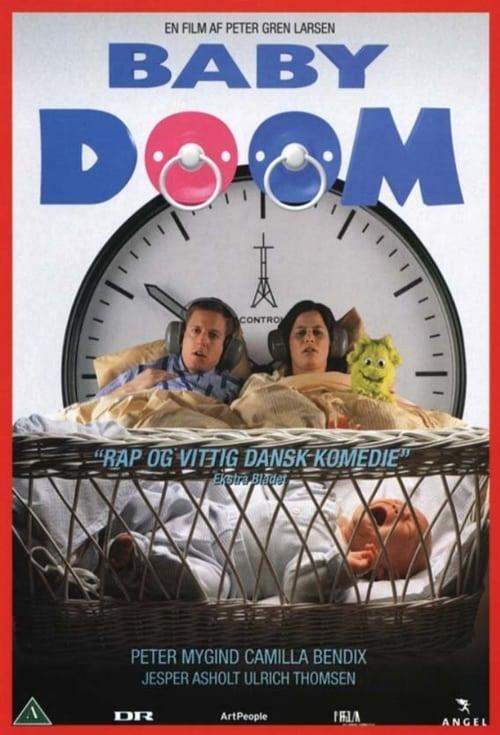 Baby Doom online