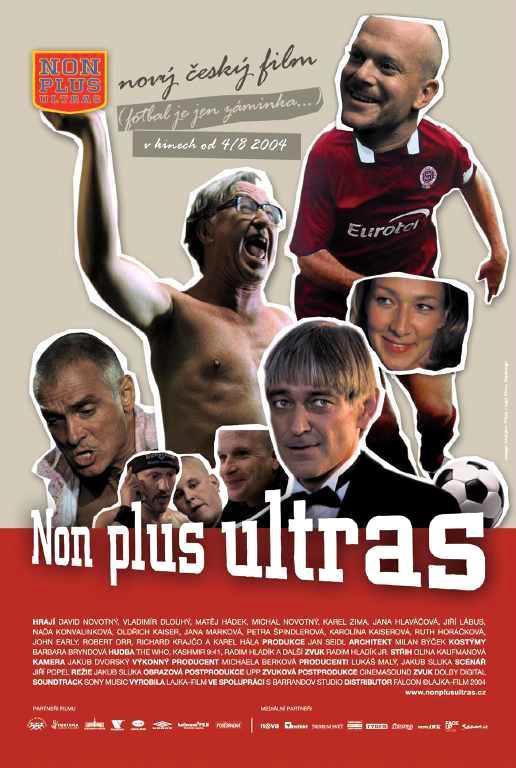 Non Plus Ultras - Tržby a návštěvnost