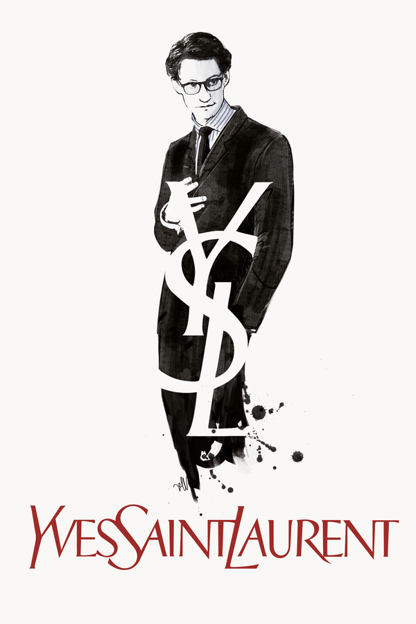 Yves Saint Laurent online