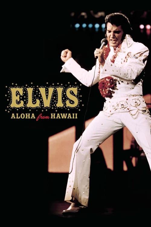 Elvis Presley Aloha from Hawaii online