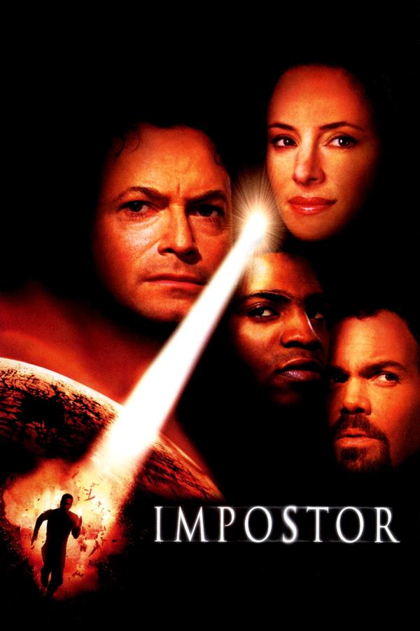 Impostor: Živá zbraň online