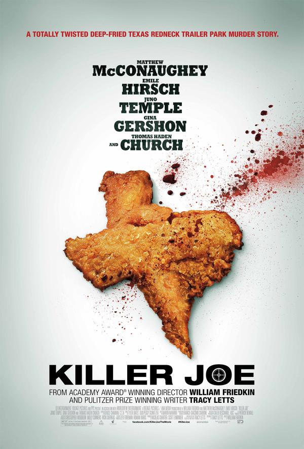Zabiják Joe