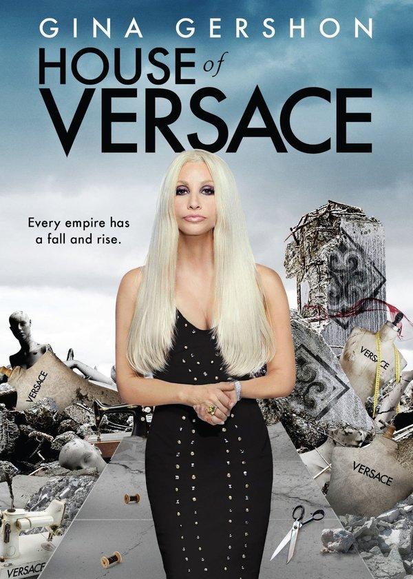 House of Versace online