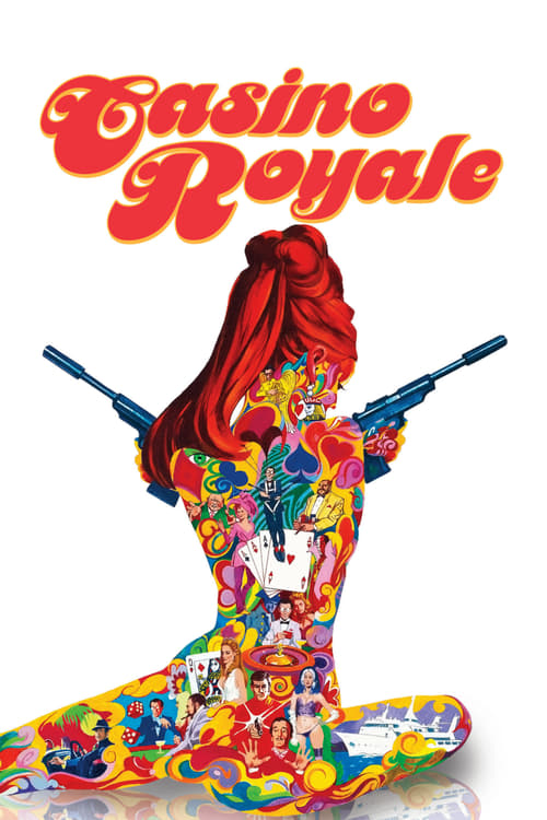 Casino Royale online