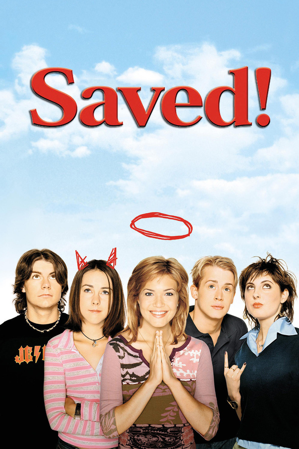 Saved! online