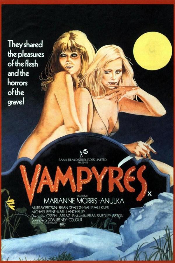 Vampyres online