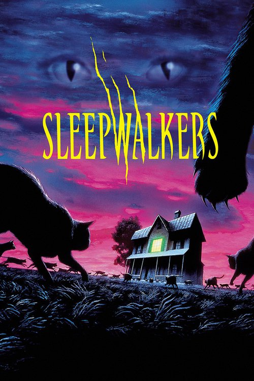 Sleepwalkers online