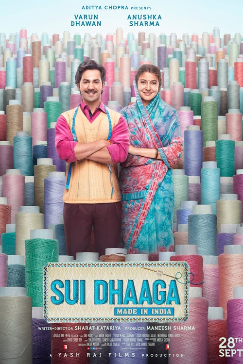 Sui Dhaaga - Made in India online