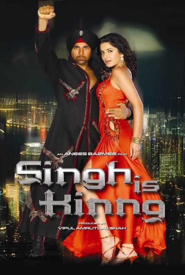 Singh Is Kinng online