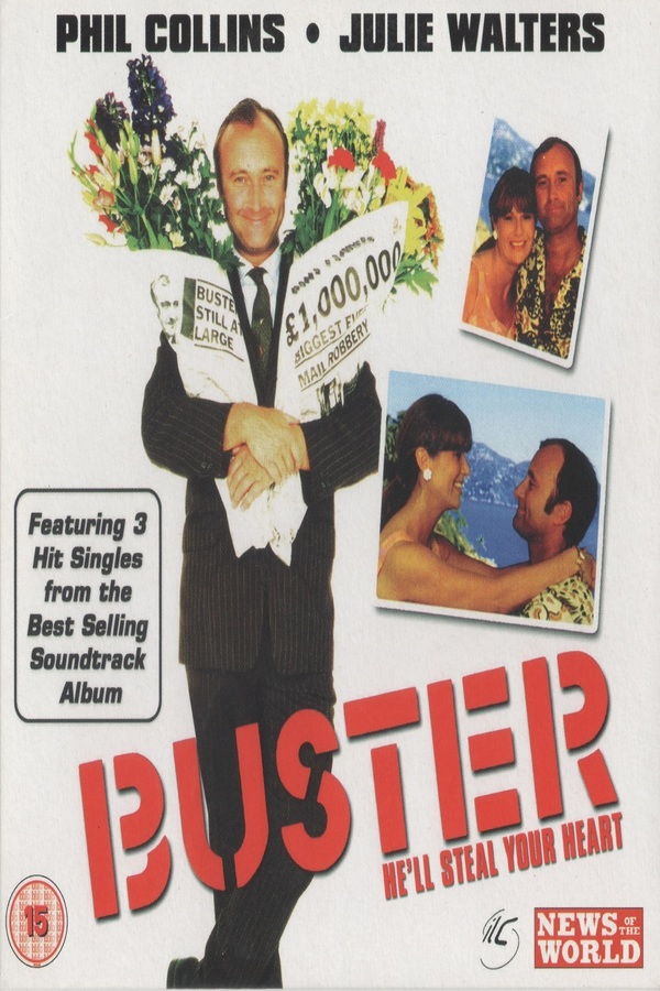 Buster online